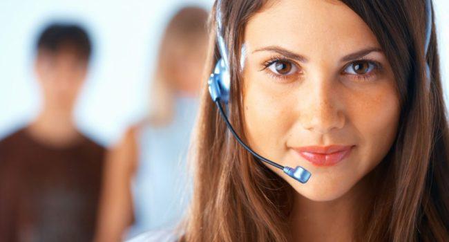 externalisation des appels téléphoniques